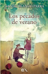 El escritor Daniel Blanco Parra viaja a la pudorosa España de los 50 en su novela 'Los pecados de verano'