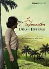 Dinah Jefferies publica en Alianza Editorial su novela