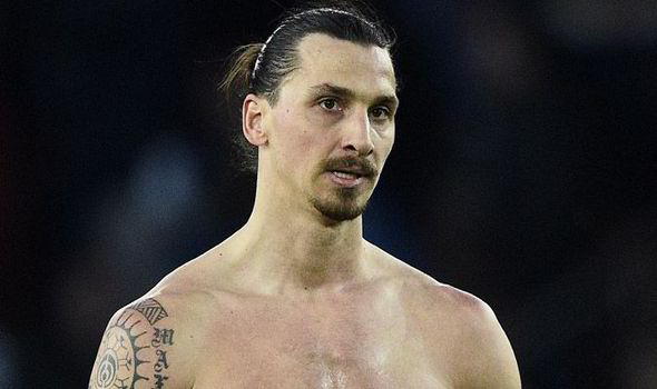 """Soy Zlatan Ibrahimović"" de David Lagercrantz estará a la venta en septiembre"