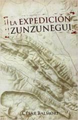 La expedici�n Zunzunegui