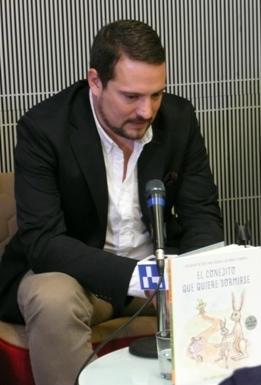 Carl-Johan Forssén Ehrlin