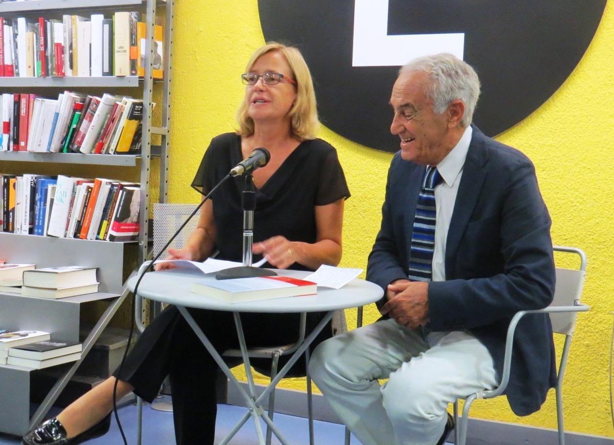 """""""La historia de España que no nos contaron"""" de José María Carrascal"""