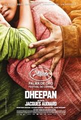 """""""Dheepan"""", película coescrita y dirigida por Jacques Audiard"""
