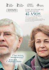 """""""45 años"""", dirigida por Andrew Haigh"""