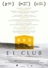 """""""El club"""", coescrita y dirigida por Pablo Larrain"""