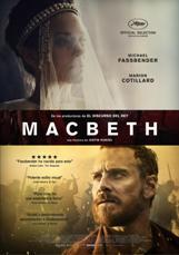 """""""Macbeth"""", Una película de Justin Kurzel con Michael Fassbender y Marion Cotillard"""