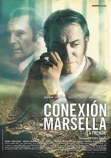 """""""Conexión Marsella"""", coescrita y dirigida por Cédric Jimenez"""
