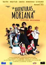 """""""Las aventuras de Moriana"""", dirigida por David Perea, autor también del guión, y Luis Soravilla"""