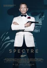 """""""Spectre"""", dirigida por Sam Mendes"""