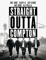 """Straight Outta Compton"", dirigida por F. Gary Gray"
