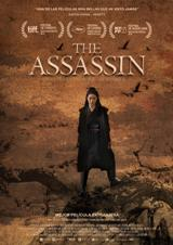 """The assassin"", coescrita, coproducida y dirigida por Hou Hsiao- Hsien"