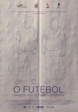 """Se estrena la película """"O futebol"""", de Sergio Oksman"""
