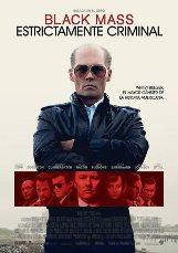 """Black Mass. Estrictamente criminal"", película protagonizada por Johnny Depp y dirigida por Scott Cooper"