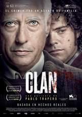 """""""El clan"""", una película de Pablo Trapero"""