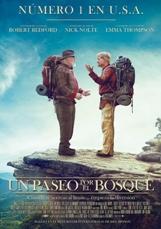 """""""Un paseo por el bosque"""", dirigida por Ken Kwapis"""