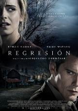 """""""Regresión"""", coproducida, escrita y dirigida por Alejandro Amenábar"""
