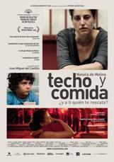"""""""Techo y comida"""", escrita y dirigida por Juan Miguel del Castillo"""