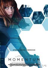 """""""Momentum"""", dirigida por Stephen Campanelli, en su debut como realizador"""