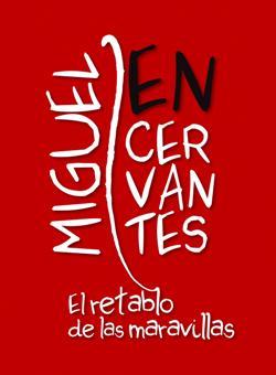 La exposición puede ser visitada en el Museo Casa Natal de Cervantes, en Alcalá de Henares, calle Mayor 48