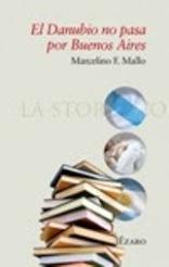 El escritor gallego Marcelino F. Mallo publica en Ézaro Ediciones