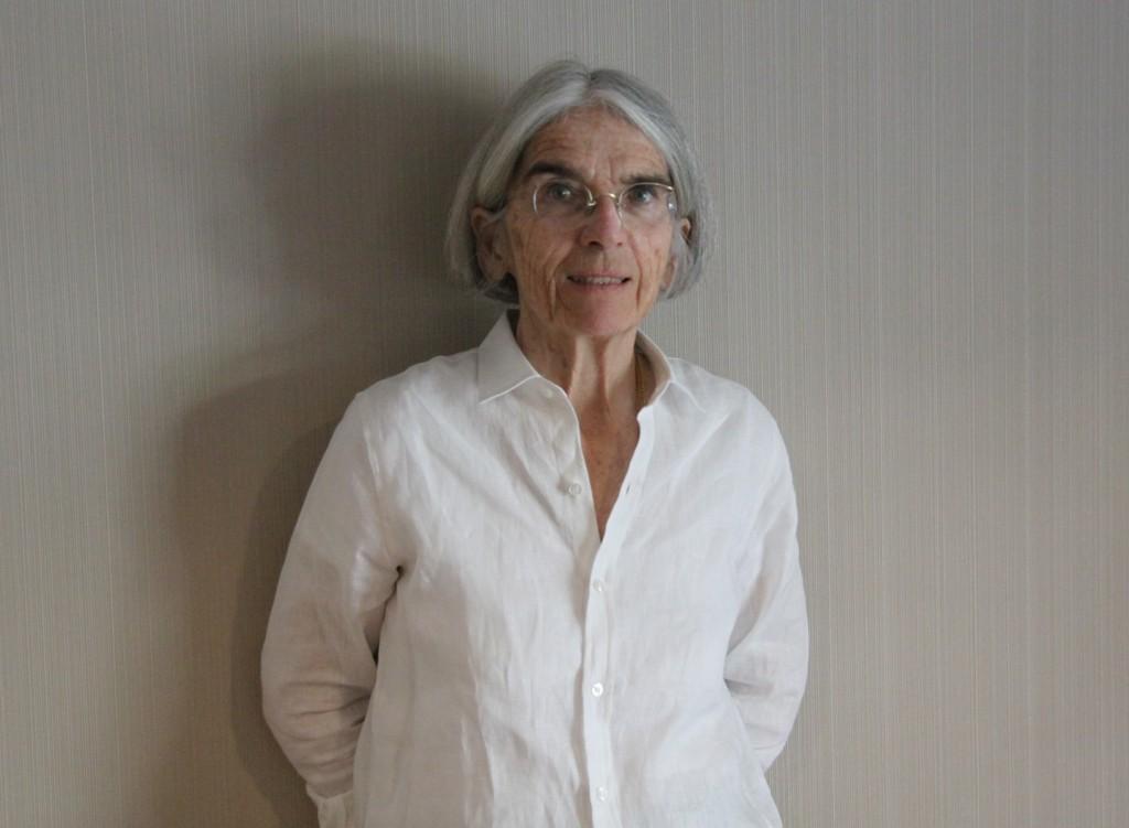 Donna Leon gana el Premio Pepe Carvalho de novela negra