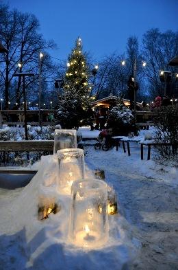 Los primeros mercados de Navidad de Suecia abren sus puertas el fin de semana del 21 de noviembre y permiten conocer de cerca las tradiciones navideñas y la gastronomía popular en un ambiente acogedor