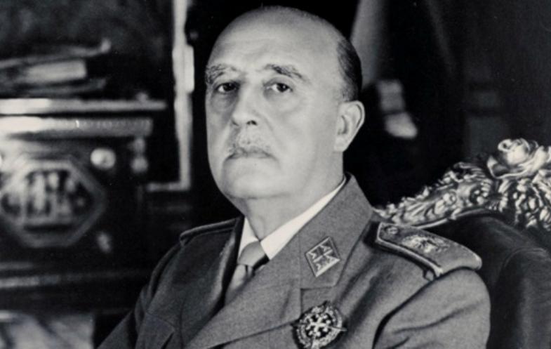 En vísperas del 40 aniversario de la muerte de Francisco Franco, las editoriales nos abruman con sus novedades sobre el dictador