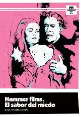 'Hammer Films. El sabor del miedo