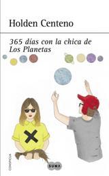365 con la chica de Los Planetas