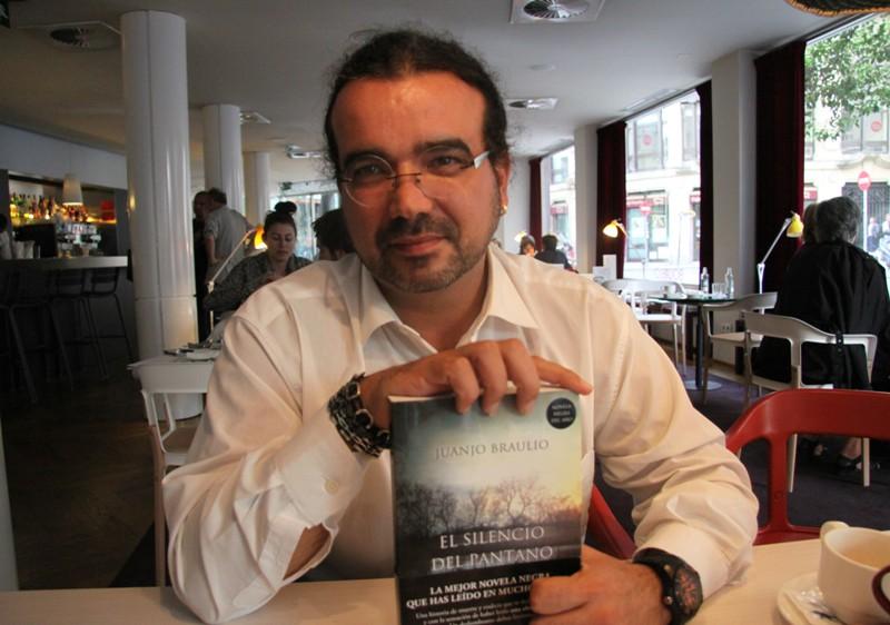 Entrevista a Juanjo Braulio: