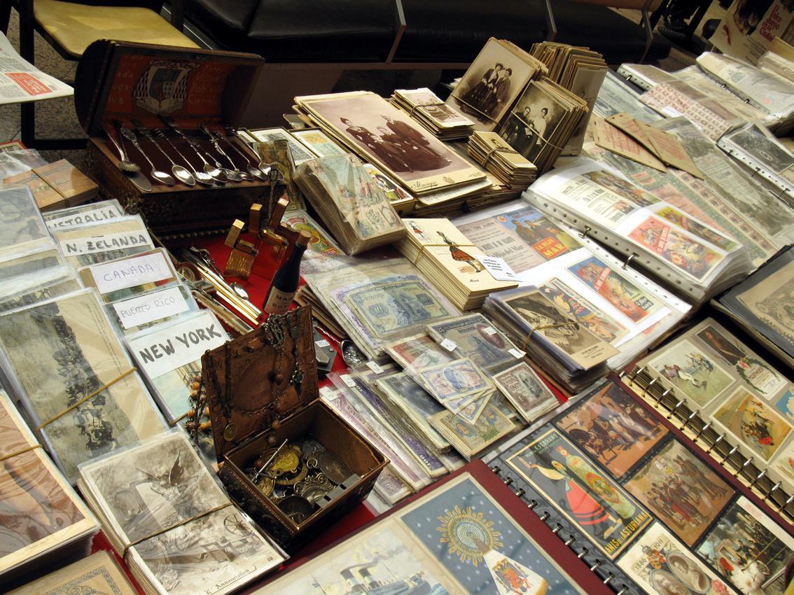 Más de 30 expositores participarán en la Feria del Papel Antiguo de Madrid, LETERA 2015