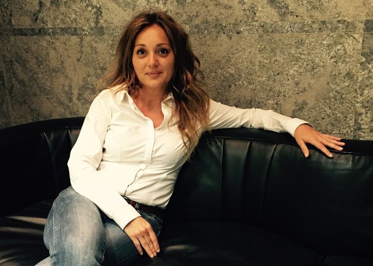 Mónica Rounet
