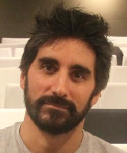Entrevista a Manel Loureiro, autor de