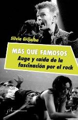 La periodista Silvia Grijalba publica