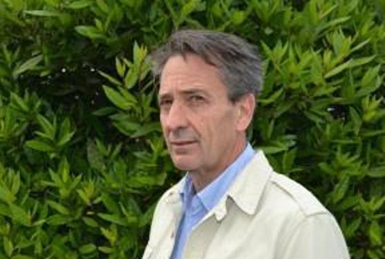 Pedro Ángel Fernández-Vega
