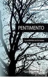 La escritora uruguaya Amelia Gersson publica