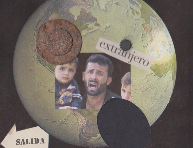 Refugees1 EMILIANO GOMEZ PECES
