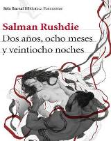 Salman Rushdie publica