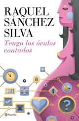 La televisiva Raquel Sánchez Silva presenta su nueva novela