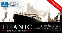 La música del Titanic