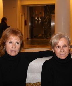 """Entrevista a Eugenia Tusquets y Susana Frouchtmann, autoras de """"La pasión de ser mujer"""""""