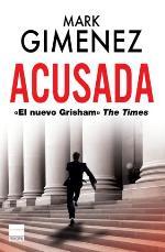 Mark Gimenez está revolucionando el género del thriller judicial con
