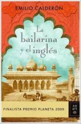 'La bailarina y el inglés': aventura de un británico en la India durante la Segunda Guerra Mundial.