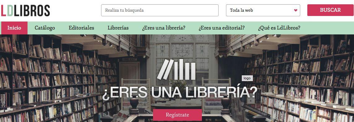 Encuentro entre libreros y editores para conocer LdLibros