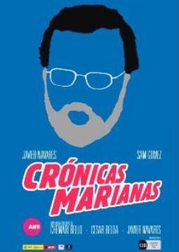Cártel de Crónicas Marianas