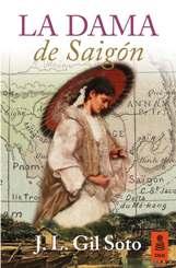 J. L. Gil Soto publica su novela histórica