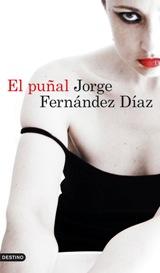 El periodista argentino Jorge Fernández Díaz presenta en España su novela