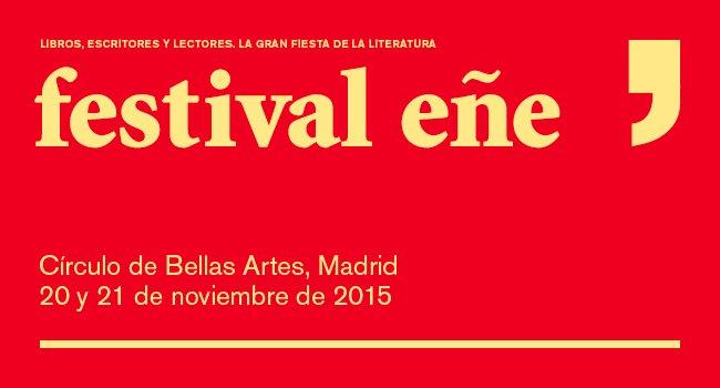 La séptima edición del Festival EÑE estará dirigida por el escritor Manuel Rivas