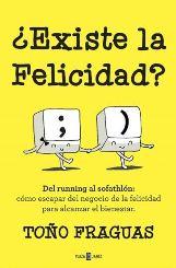 El periodista Toño Fraguas publica su libro