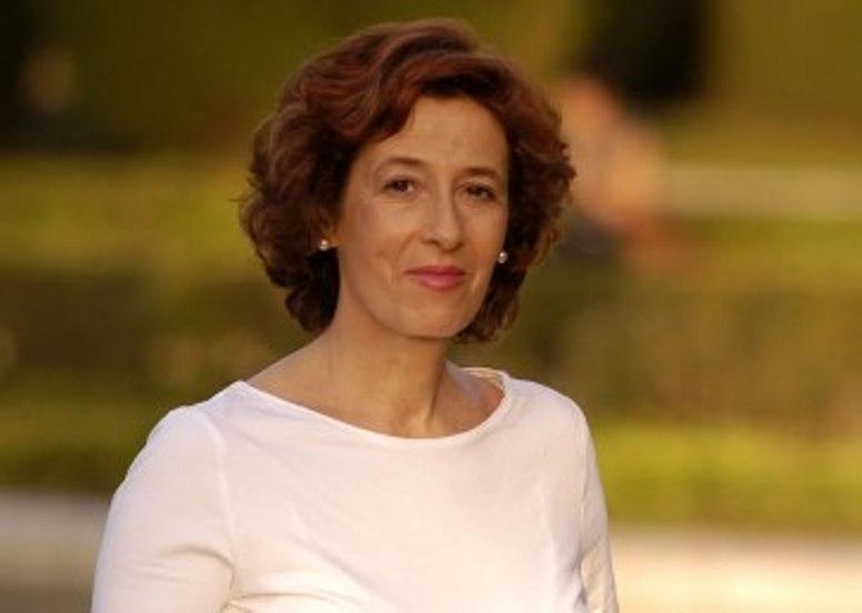 Julia Navarro publicará en febrero de 2016 su nueva novela,